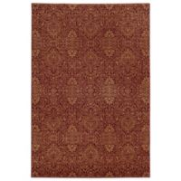 Tommy Bahama® Voyage 5-Foot 3-Inch x 7-Foot 6-Inch Rug in Red