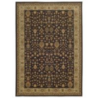 Tommy Bahama® Voyage 3-Foot 10-Inch x 5-Foot 5-Inch Rug in Brown