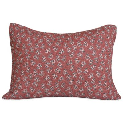 Buy Quilted Pillow Shams from Bed Bath & Beyond : solid color quilted pillow shams - Adamdwight.com