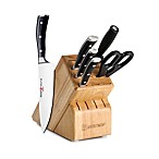 Wusthof® Classic Ikon 7-Piece Knife Block Set