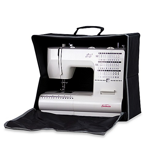 bed bath and beyond sewing machine