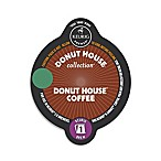 Keurig® K-Carafe™ Pack 8-Count Donut House® Collection Donut House Light Roast Coffee