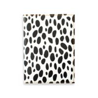 Heys America Passport Holder in Dalmation