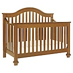 DaVinci Clover 4-in-1 Convertible Crib in Chestnut
