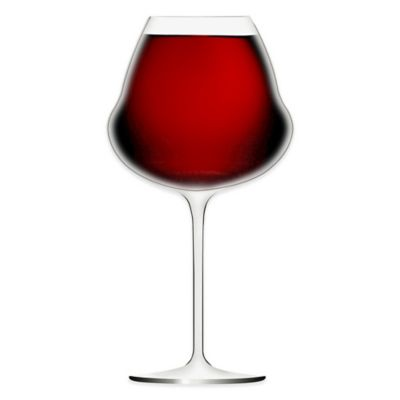 Lehmann Glass Oenomust Red Wine Glasses (Set of 6)