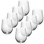 Riedel® O Viognier/Chardonnay Stemless Wine Glasses Buy 6 Get 8 Value Set