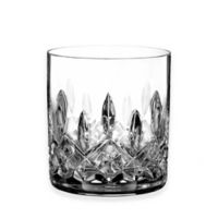 Waterford Lismore Straight Sided Tumblers (Set of 4)