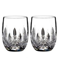 Waterford Lismore Rounded Tumblers (Set of 2)