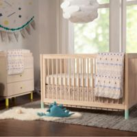 Babyletto Desert Dreams 6-Piece Crib Bedding Set