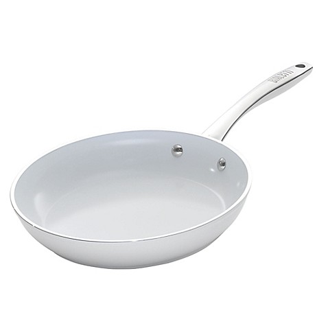 Bialetti 174 Purity Ceramic 10 Inch Fry Pan Bed Bath Amp Beyond