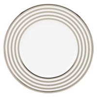 Lenox® Pearl Beads Banded Accent Plate