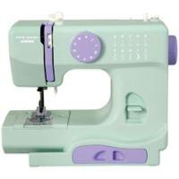 Janome Mystical Mint Portable Sewing Machine