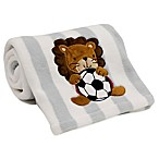 Lambs & Ivy® Future All Star Blanket