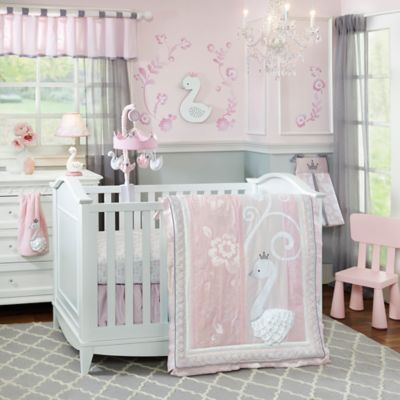 Ideal Buy Ballerina Bedding from Bed Bath & Beyond JZ52