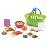 Learning Resources New Sprouts Lunch Basket