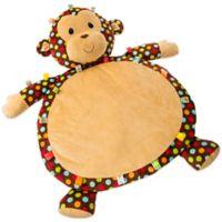 Taggies™ Dazzle Dot Monkey Baby Mat