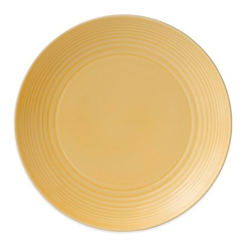 Gordon Ramsay by Royal Doulton® Maze Salad Plate in Buttermilk - Bed ...