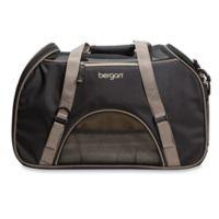 Bergan Original Large Comfort Carrier in Black
