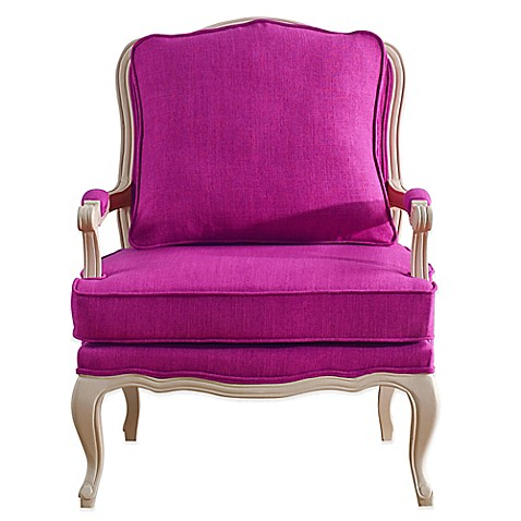 Buy Baxton Studio Antoinette Classic French Accent Chair