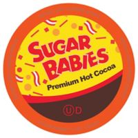 18-Count Sugar Babies® Caramel Hot Cocoa for Single Serve Coffee Makers