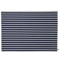 kate spade new york Harbour Drive Placemat in Navy