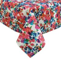 kate spade new york Rosa Terrace 60-Inch x 84-Inch Oblong Tablecloth