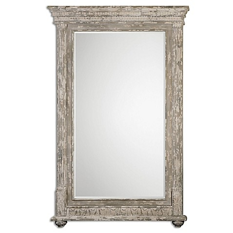Buy uttermost arenzano 60 inch x 90 inch oversized mirror for Miroir 60x90