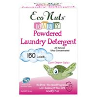 Eco Nuts® Baby 48 oz. Powdered Laundry Detergent