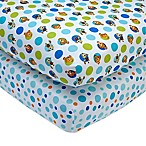 Disney® Nemo Fitted Crib Sheets (Set of 2)