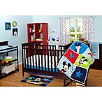 Disney® Mickey Mouse 3-Piece Crib Bedding Set