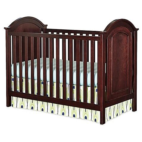 Westwood Designs Harper Cottage Convertible Crib In