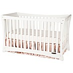 Child Craft™ Parisian 3-in-1 Convertible Crib in White