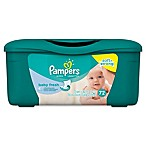 Pampers® 72-Count Soft Care Wipes in Baby Fresh