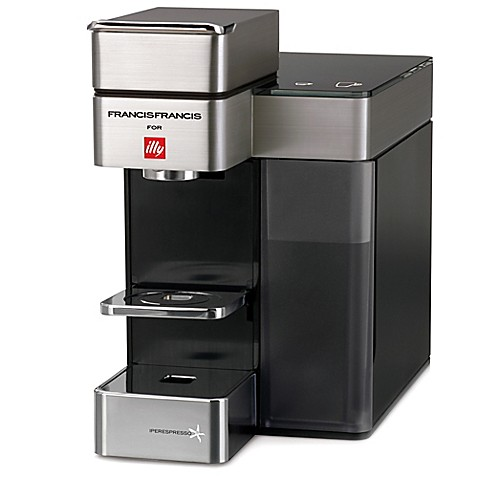 Illy Espresso Machine Bed Bath And Beyond