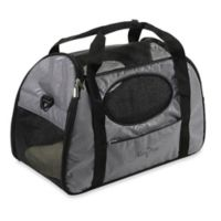 Gen7Pets Carry-Me™ Large Pet Carrier in Grey Shadow