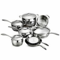 Tramontina® Gourmet Domus 13-Piece Cookware Set