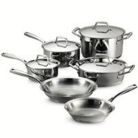 Tramontina® Gourmet Prima 10-Piece Cookware Set