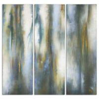 Uttermost Moonglow Modern Art (Set of 3)