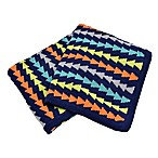 Just Born® Adventure Sweater Knit Blanket