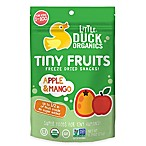 Little Duck™ Organics 0.75 oz. Apple & Mango Tiny Fruits