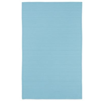 Buy Light Blue Outdoor Rugs from Bed Bath & Beyond