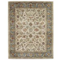 Kaleen Mystic-William 5-Foot x 7-Foot 9-Inch Rug in Ivory