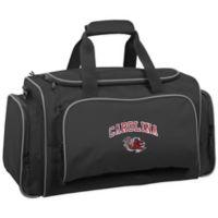 WallyBags® University of South Carolina 21-Inch Duffle