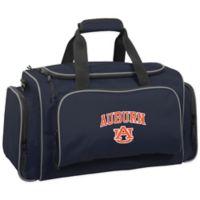 WallyBags® Auburn University 21-Inch Duffle