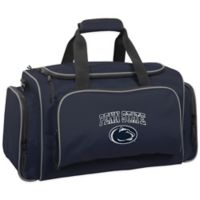 WallyBags® Penn State University 21-Inch Duffle