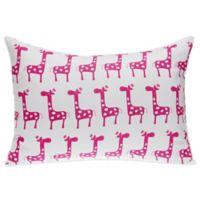 Glenna Jean Ellie & Stretch Small Pillow Sham