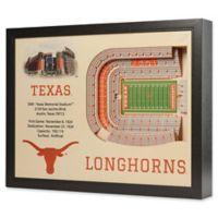 University of Texas Stadium Views Wall Art