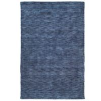 Kaleen Renaissance 3-Foot x 5-Foot Rug in Blue