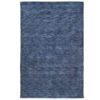 Kaleen Renaissance 7-Foot 6-Inch x 9-Foot Rug in Blue