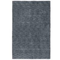 Kaleen Renaissance 8-Foot x 11-Foot Rug in Charcoal